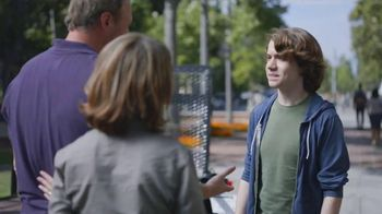 Toyota Annual Clearance Event TV Spot, 'College' - 13 commercial airings