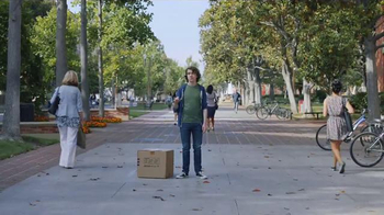 Toyota Annual Clearance Event TV Spot, 'College' - Thumbnail 5