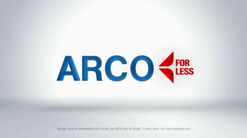 ARCO TV Spot, 'Street Smart' - Thumbnail 9