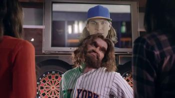 GEICO TV Spot, 'Twins: Jacob deGrom' - 68 commercial airings