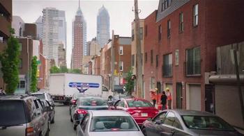 SiriusXM Satellite Radio TV Spot, 'Traffic' - Thumbnail 1