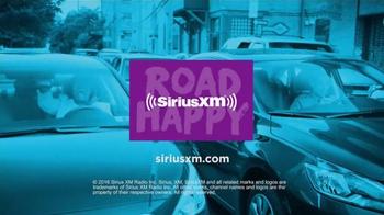 SiriusXM Satellite Radio TV Spot, 'Traffic' - Thumbnail 4