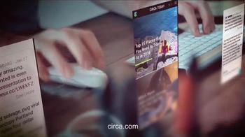 Circa TV Spot, 'A New Way' - Thumbnail 8