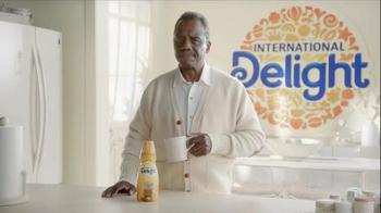 International Delight Caramel Macchiato TV Spot, 'Mornings' - Thumbnail 2