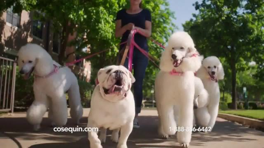 Cosequin TV Commercial, 'Keep Them Moving: Ladies'