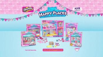 Shopkins Happy Places TV Spot, 'Roomies' - Thumbnail 7