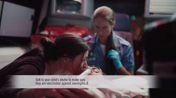 Trumenba TV Spot, 'Meningitis B'