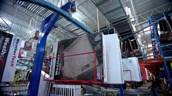 WeatherTech TV Spot, 'Dream Factory' - Thumbnail 3