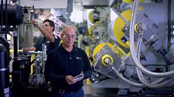 WeatherTech TV Spot, 'Dream Factory' - Thumbnail 5