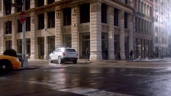 2017 Cadillac XT5 TV Spot, 'Follow Your Dreams' - Thumbnail 4