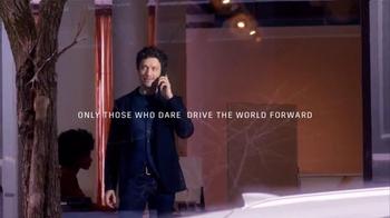 2017 Cadillac XT5 TV Spot, 'Follow Your Dreams' - Thumbnail 6