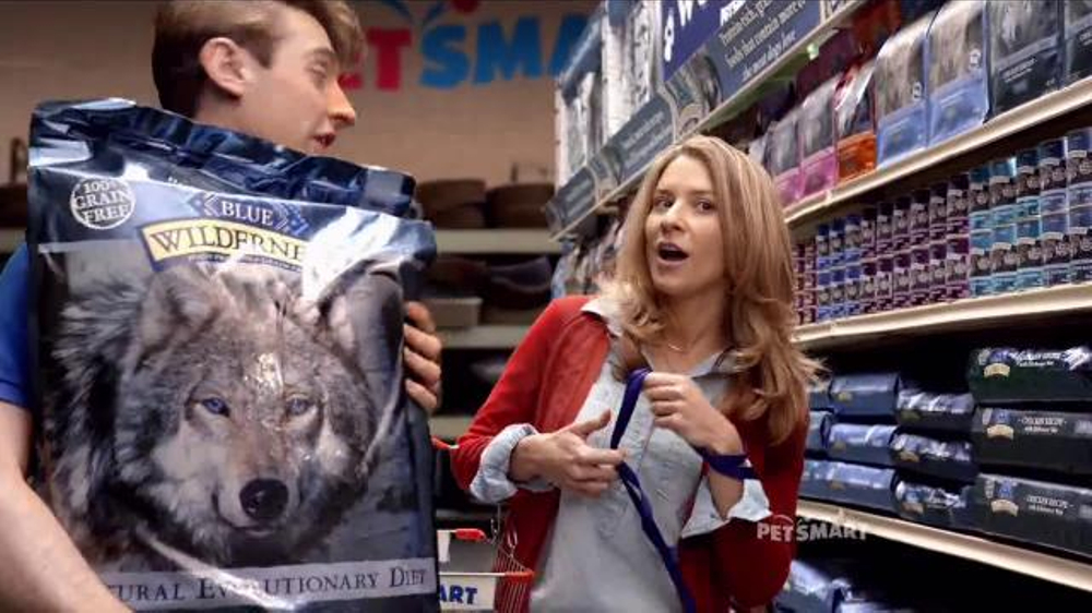 PetSmart TV Commercial, 'Your Dog's Wild Side'