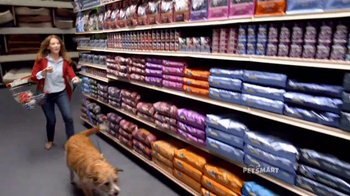 PetSmart TV Spot, 'Your Dog's Wild Side' - Thumbnail 4