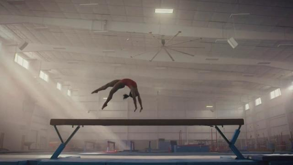 Core Power TV Commercial, 'Simone Biles Chooses to Be Awesome'