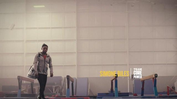 Core Power TV Spot, 'Simone Biles Chooses to Be Awesome' - Thumbnail 1