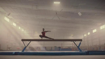 Core Power TV Spot, 'Simone Biles Chooses to Be Awesome' - Thumbnail 3