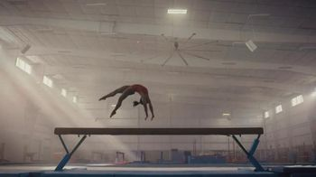 Core Power TV Spot, 'Simone Biles Chooses to Be Awesome' - 14 commercial airings