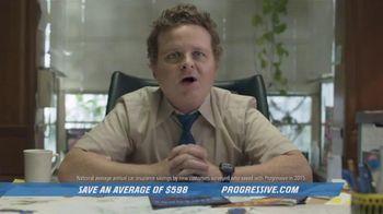 Progressive TV Spot, 'Superbox' - 11468 commercial airings