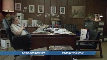 Progressive TV Spot, 'Superbox' - Thumbnail 7