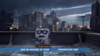 Progressive TV Spot, 'Superbox' - Thumbnail 1