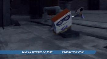 Progressive TV Spot, 'Superbox' - Thumbnail 2