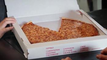 Aleve TV Spot, 'Pizza Parlor. Live Whole. Not Part.' - Thumbnail 3