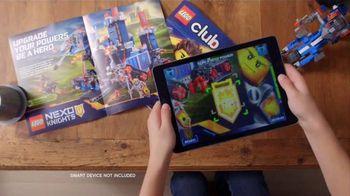 LEGO Nexo Knights TV Spot, 'New Way to Play'