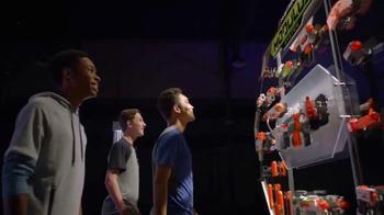 Nerf Modulus Tri-Strike TV Spot, 'The Power of Three' - Thumbnail 1