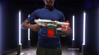 Nerf Modulus Tri-Strike TV Spot, 'The Power of Three' - Thumbnail 2