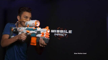 Nerf Modulus Tri-Strike TV Spot, 'The Power of Three' - Thumbnail 5