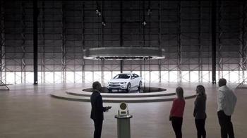 Chevrolet Bonus Tag TV Spot, 'Up: 2016 Malibu' - Thumbnail 1