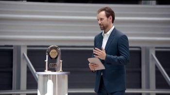 Chevrolet Bonus Tag TV Spot, 'Up: 2016 Malibu' - 58 commercial airings