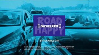 SiriusXM Satellite Radio TV Spot, 'Joy Ride' Song by Salt-N-Pepa - Thumbnail 10