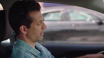 SiriusXM Satellite Radio TV Spot, 'Joy Ride' Song by Salt-N-Pepa - Thumbnail 2