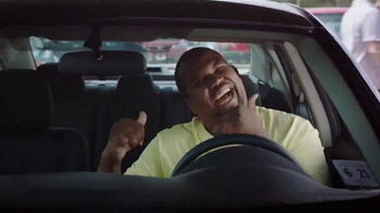 SiriusXM Satellite Radio TV Spot, 'Joy Ride' Song by Salt-N-Pepa - Thumbnail 8