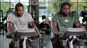 NFL Fantasy Football TV Spot, 'Friends Don't Small Talk: Picks' - 295 commercial airings