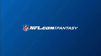 NFL Fantasy Football TV Spot, 'Friends Don't Small Talk: Picks' - Thumbnail 9