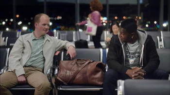 NFL Fantasy Football TV Spot, 'Friends Don't Small Talk: Picks' - Thumbnail 3