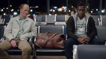NFL Fantasy Football TV Spot, 'Friends Don't Small Talk: Picks' - Thumbnail 6