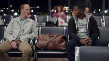 NFL Fantasy Football TV Spot, 'Friends Don't Small Talk: Picks' - Thumbnail 7