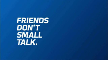 NFL Fantasy Football TV Spot, 'Friends Don't Small Talk: Picks' - Thumbnail 8