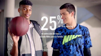 JCPenney TV Spot, 'Regreso a Clases: Nike' [Spanish] - Thumbnail 6