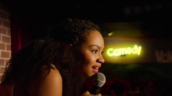 2016 Toyota Corolla TV Spot, 'Comedy Central: Don't' Featuring Tanisha Long - 38 commercial airings