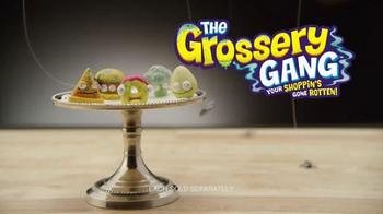 The Grossery Gang Dodgey Donut TV Spot, 'Dreadful' - Thumbnail 8