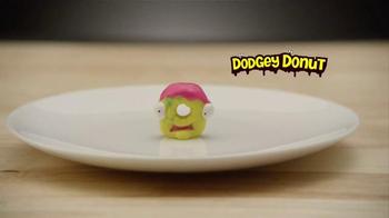 The Grossery Gang Dodgey Donut TV Spot, 'Dreadful' - Thumbnail 7