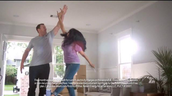 Reliant Energy First Month Free Plan TV Spot, 'Moving' Feat. Jason Witten - Thumbnail 10