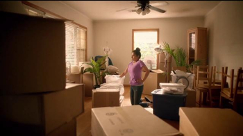 Reliant Energy First Month Free Plan TV Spot, 'Moving' Feat. Jason Witten - Thumbnail 2