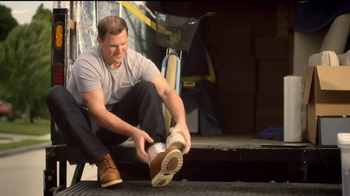 Reliant Energy First Month Free Plan TV Spot, 'Moving' Feat. Jason Witten - Thumbnail 7