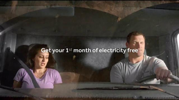 Reliant Energy First Month Free Plan TV Spot, 'Moving' Feat. Jason Witten - Thumbnail 8
