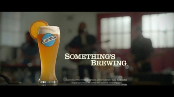 Blue Moon TV Spot, 'Something's Brewing: Family of the Year' - Thumbnail 10